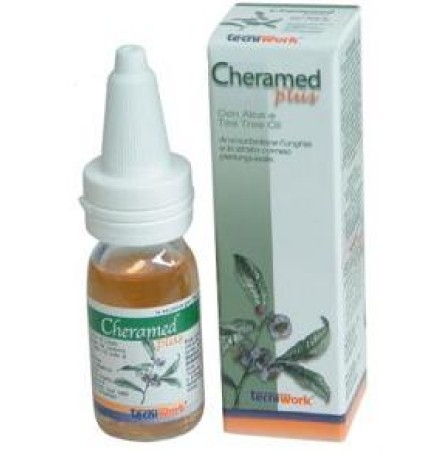 CHERAMED Plus Emoll.Unghie15ml