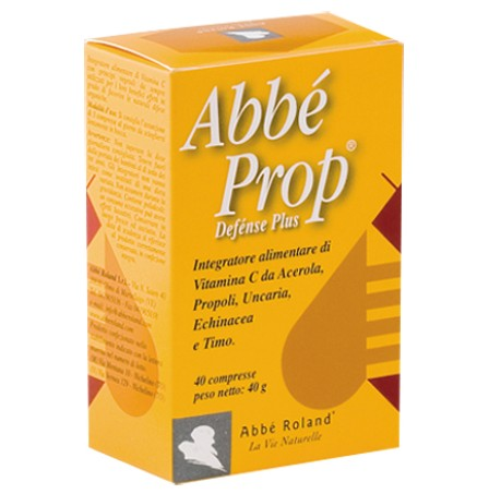 ABBE'PROP DEFENSE PLUS 20CPR