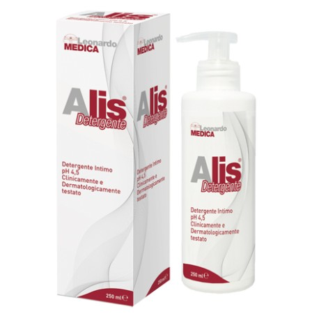 ALIS Ginintimo Det.250ml