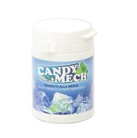 CANDY MECH Menta 60 Conf.