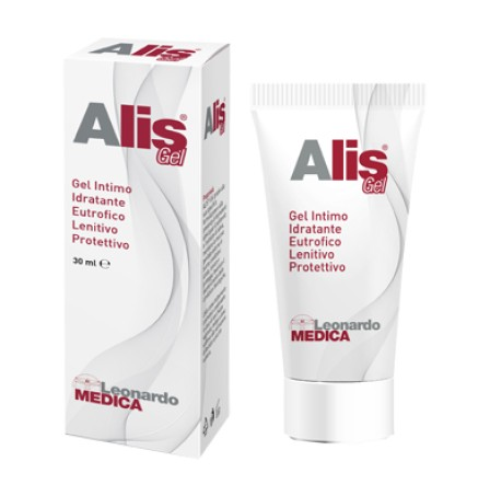 ALIS Gel Intimo 30ml