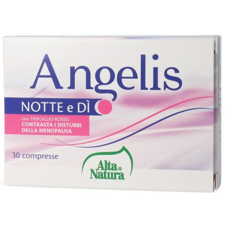 ANGELIS Notte e Di'30 Cpr A-N.