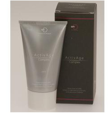 ACTIVAGE Cpx Crema 50ml OTI