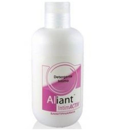 ALIANT Intimactiv Det.200ml