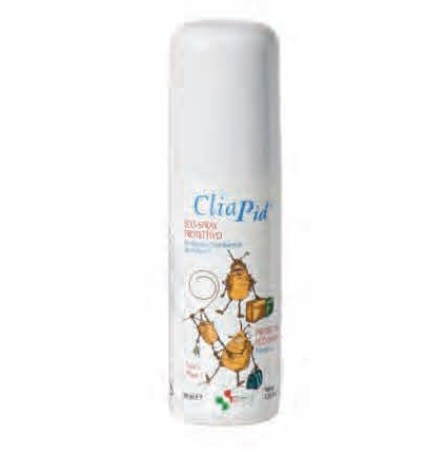 CLIAPID Spray 100ml