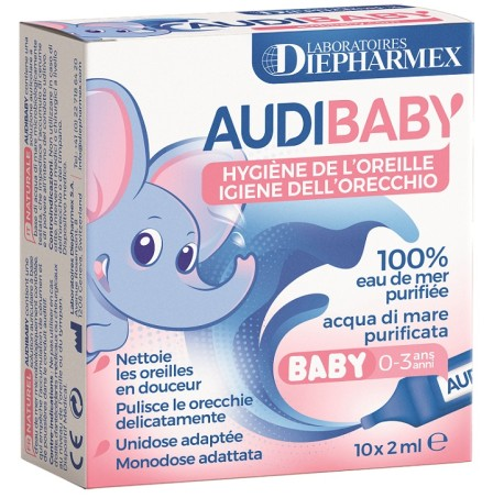 AUDIBABY 10fl.2ml