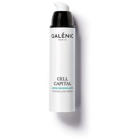 Cell Capital Crema Modell Ps