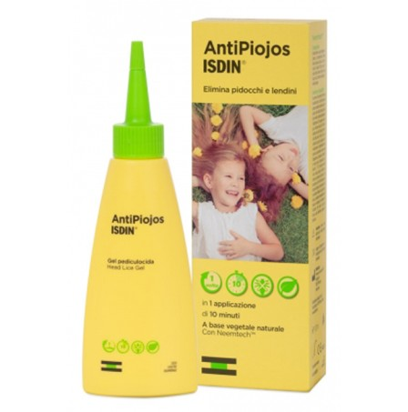 ANTIPIOJOS Gel A-Pid.100ml