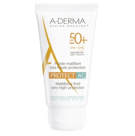 ADERMA Prot.A-C Fluido 50+40ml