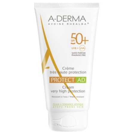 ADERMA Prot.A-D Crema 50+150ml