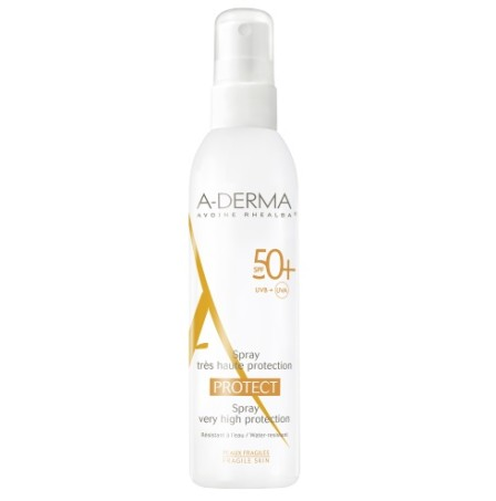 ADERMA Prot.A-D Spy 50+200ml