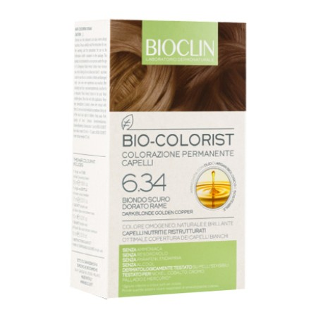 BIOCLIN BIO COLOR BIO SCU DO/R