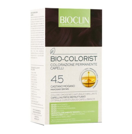 BIOCLIN BIO COLOR CAST MOGANO